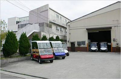 Kansai Sales Office