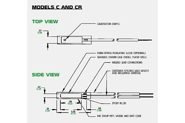 Model C Series 画像2