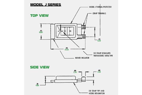 Model J Series 画像2