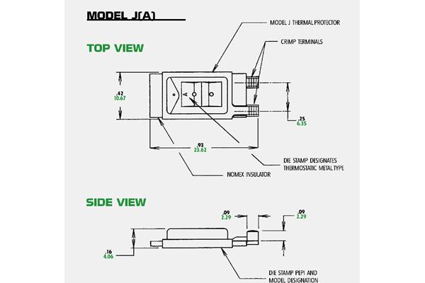 Model J[A] Series 画像2