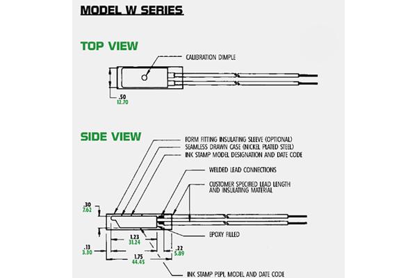 Model W Series 画像3