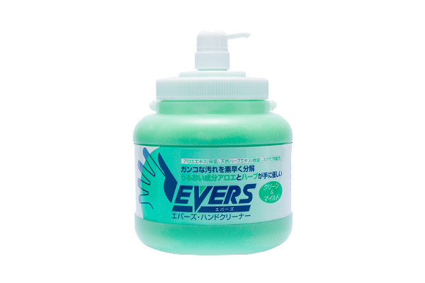 EVERS Hand Cleaner