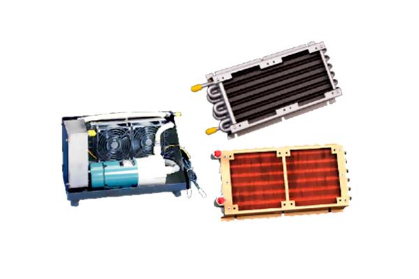 サーマトロン熱交換器 画像1