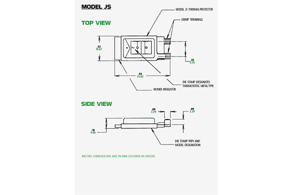 Model JS Series 画像3