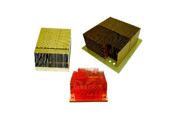 ユニークサーモ放熱器 画像1