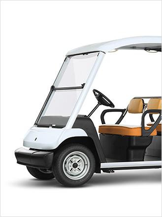 雅马哈高尔夫球车