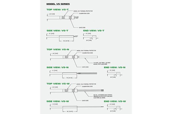 Model VS Series 画像2