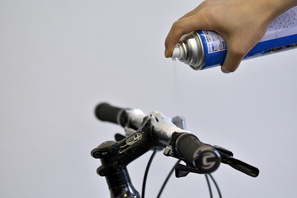 EVERS Full Bicycle Wash Cleaner