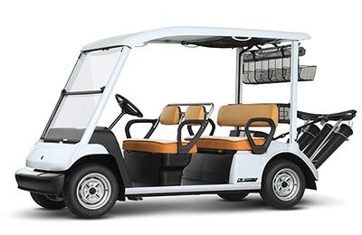 YAMAHA Golf Car