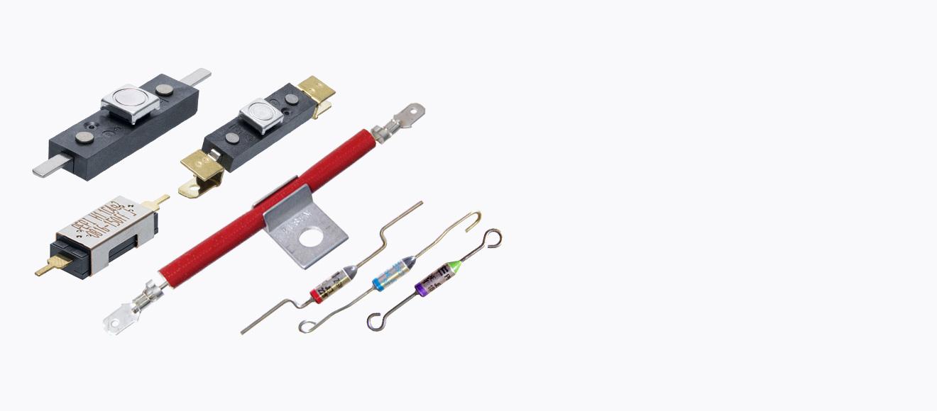 恒温器·温度保险丝