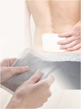 Heat Patches (Body Warmer, Medical Device)